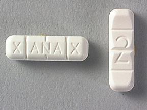 Xanax1