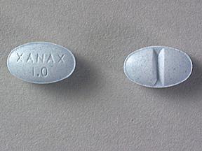 Xanax2